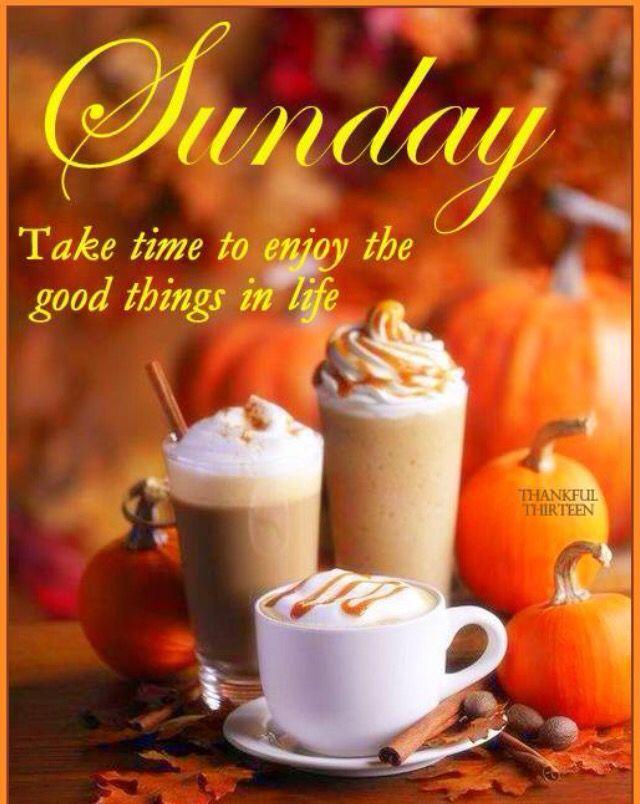 Sweet Sunday Happy Sunday Quotes Good Sunday Morning Good