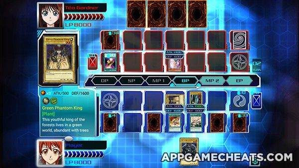 yugioh android game free