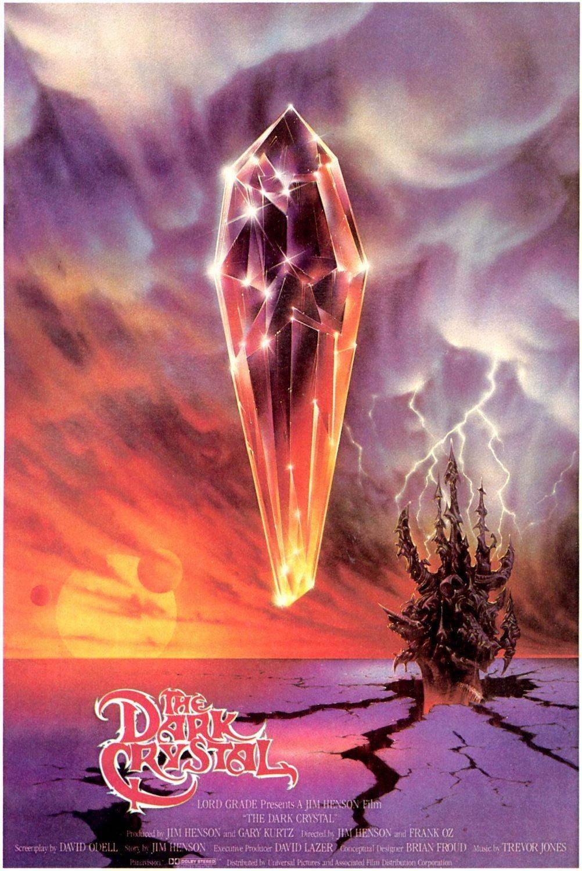 Dark crystal dark crystal movie the dark crystal movie