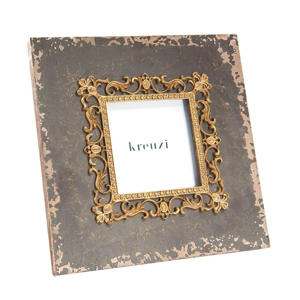 Barock Bilderrahmen - kreuzi   Picture Frames   Pinterest   Barock ...