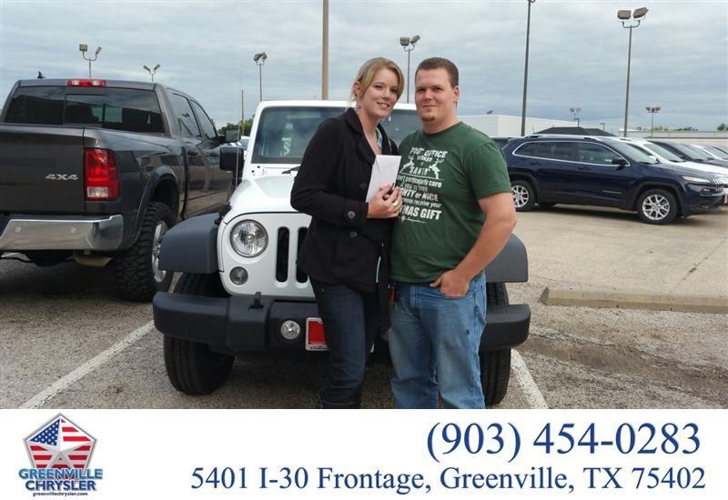 Amazing #HappyBirthday To Ashley From Shawni Groezinger At Greenville Chrysler Jeep  Dodge Ram! Https: