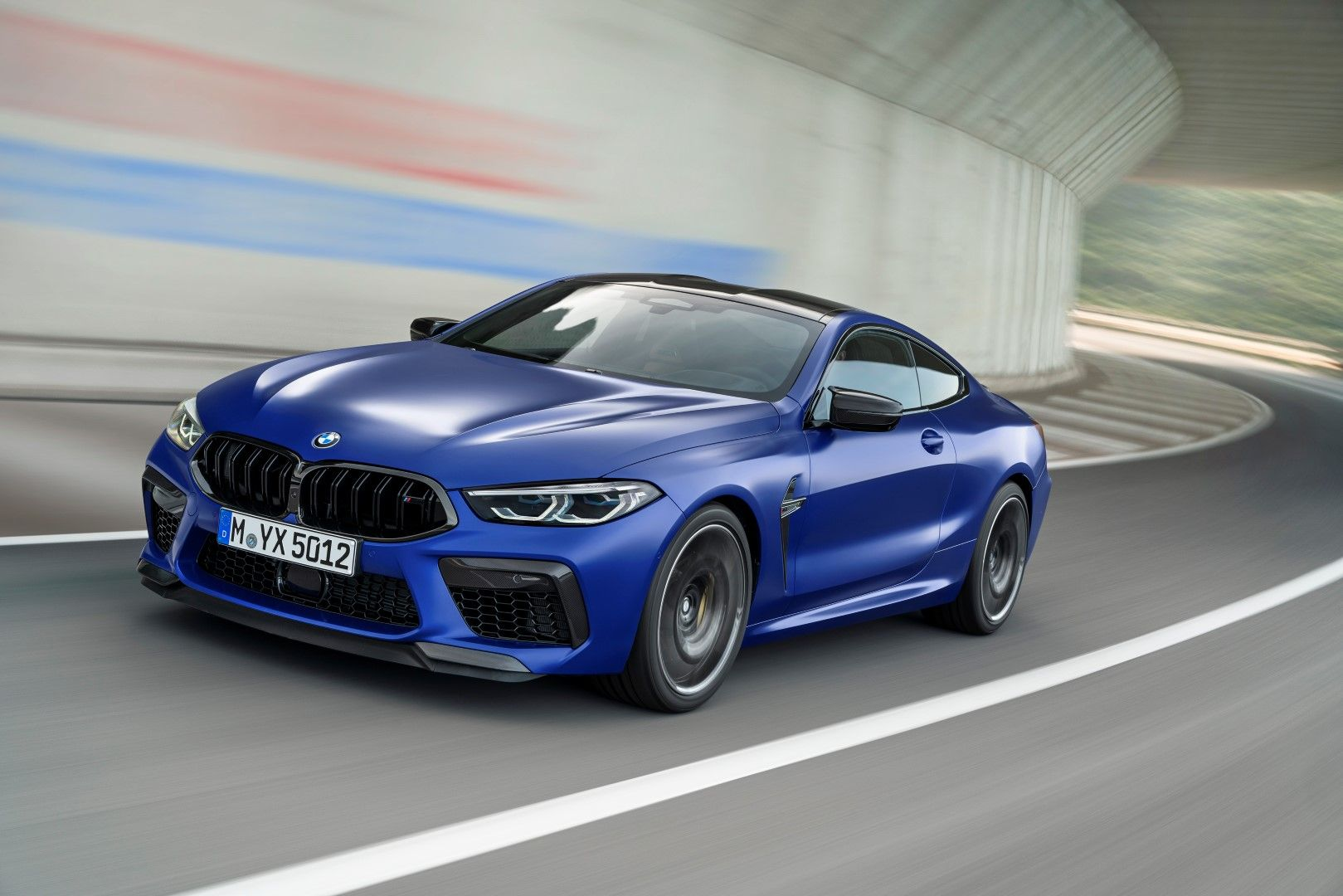 Bmw M8 Set To Be The Fastest Production Bmw Ever Around The Nurburgring Bmw Bmw Suv Bmw S
