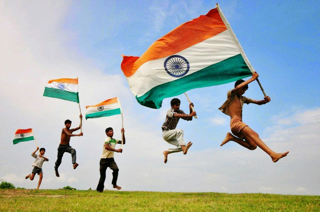 3d Tiranga Flag Image Free Download Hd Wallpaper Independence Day India India Flag Happy Independence Day India