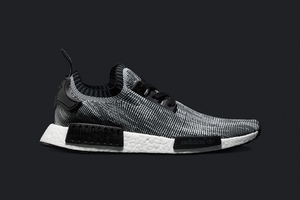 adidas Originals dropped the NMD silhouette late last year to much acclaim 72399e599