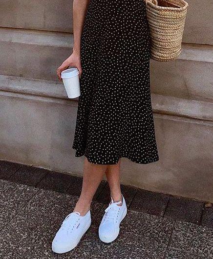 These Are the Best Shoes to Wear With a Midi Skirt#fashionmodel #fashiondaily #fashionbags #fashionicon #fashionpria #weddingvenue #weddingrings #weddingshoes #weddingbandung #weddingvibes #nailtechnician #interiordesignideas #floraldesign