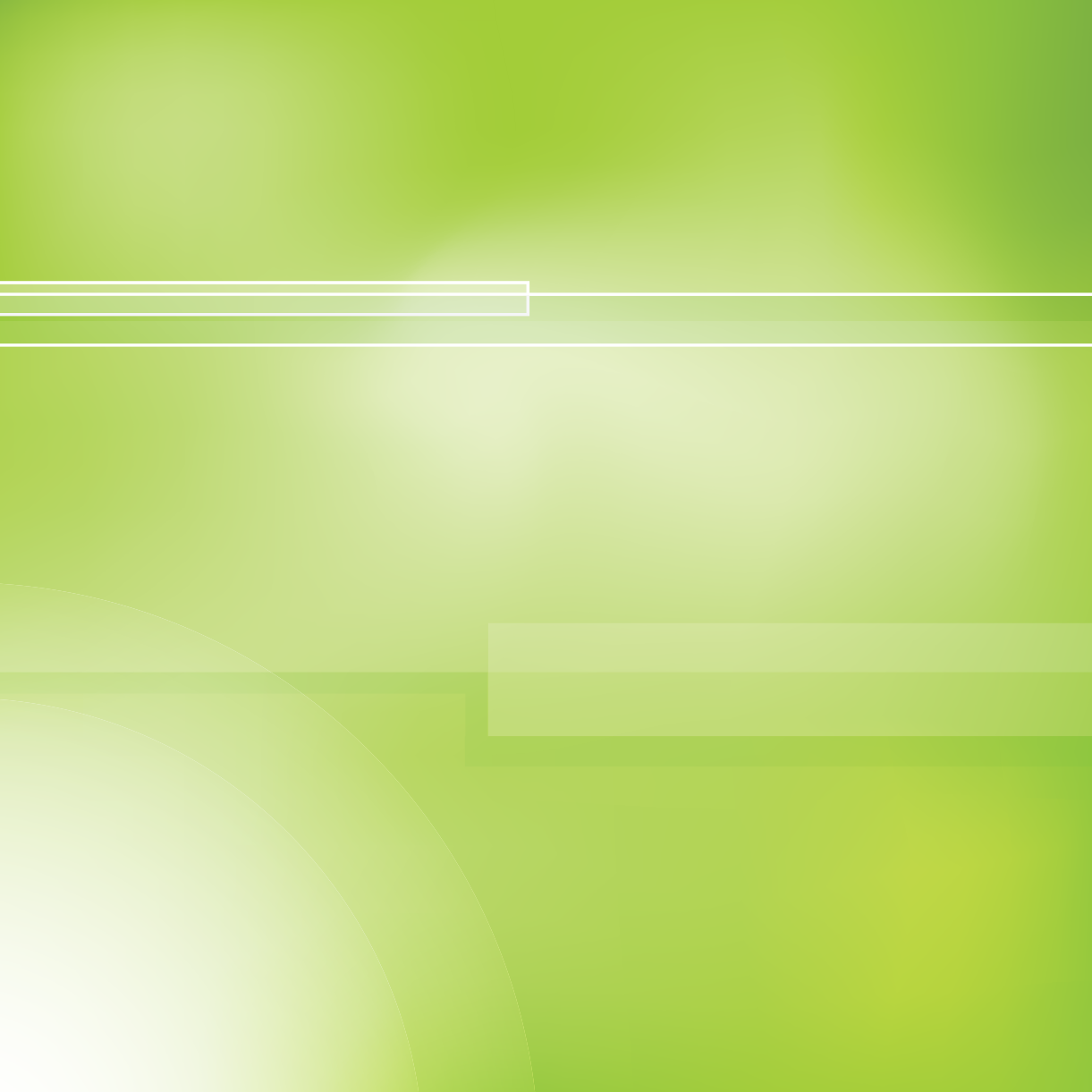 abstract green technology background vector illustration