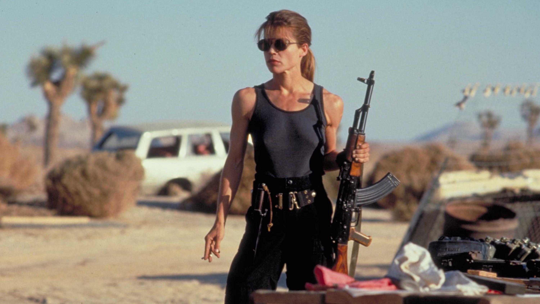 Terminator 2 Le Jugement Dernier 1991 Stream Film Complet Vf Francais En 2029 Apres Leur Echec Pour E Linda Hamilton Terminator Terminator Terminator Movies