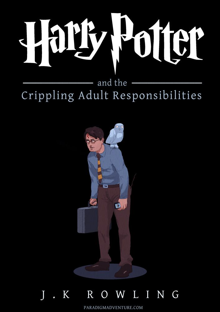 I Felt That The New Title Of Harry Potter And The Cursed Child Was Not Realistic Enough So I Made An Al Harry Potter Reddit New Harry Potter Book Harry Potter