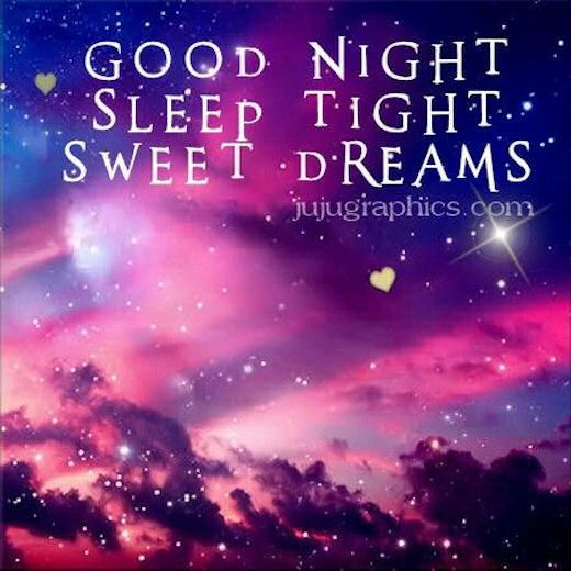 Good Night Sleep Tight cute goodnight good night goodnight quotes goodnight q...