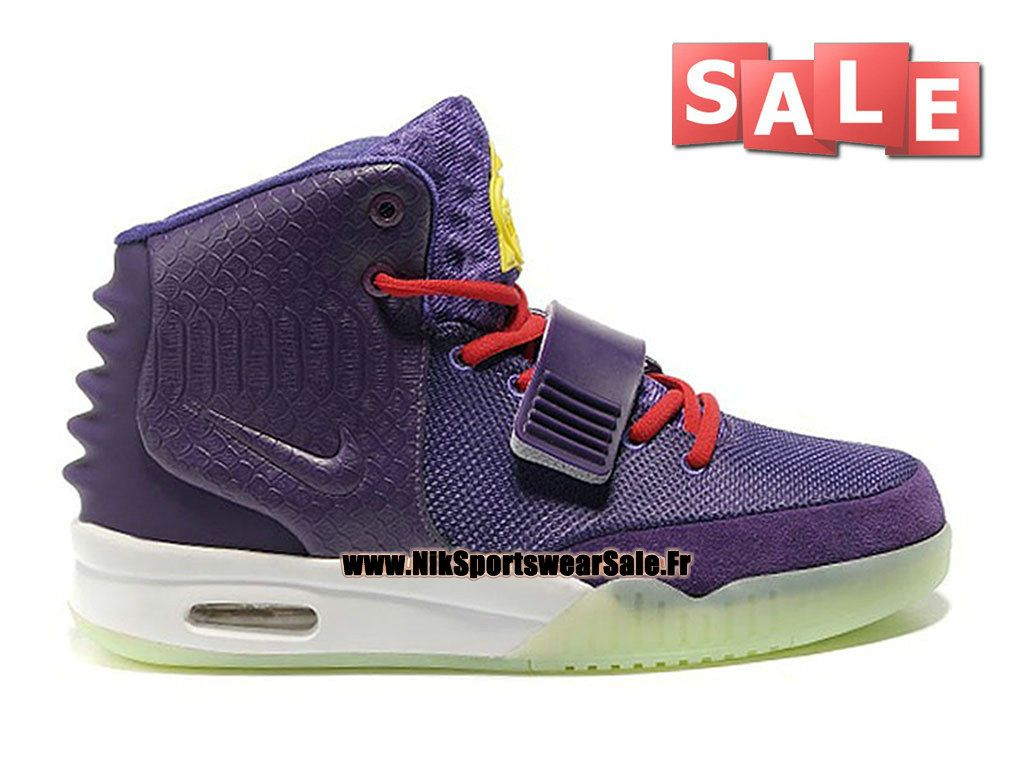 Nike Air Yeezy 2II