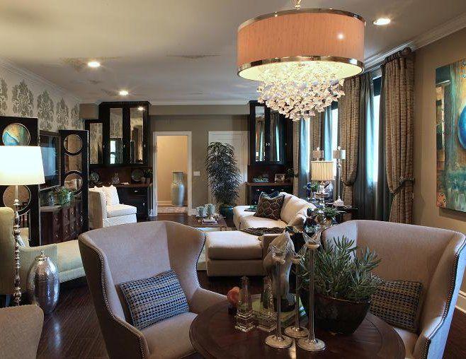 Westlake Village Interior Design