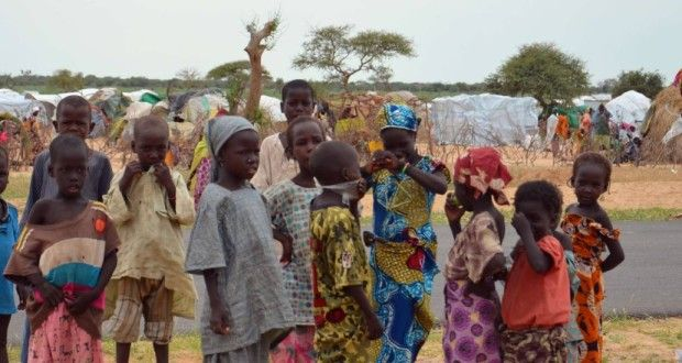 Levantamento publicado pela Unicef nesta terça-feira, 22, indica que mais de um milhão de crianças f...