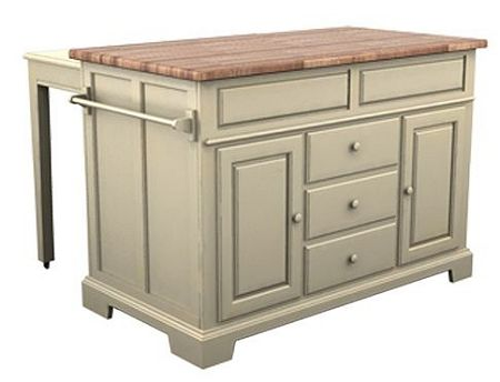 Pull Out Table From Island Kitchen Island Storage Multipurpose Furniture Furniture