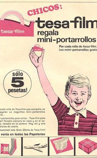 Afiches publicidad retro | Spain | 1940-1988