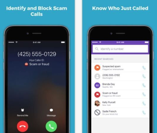 3 awesome apps that block unwanted robocalls Scammers