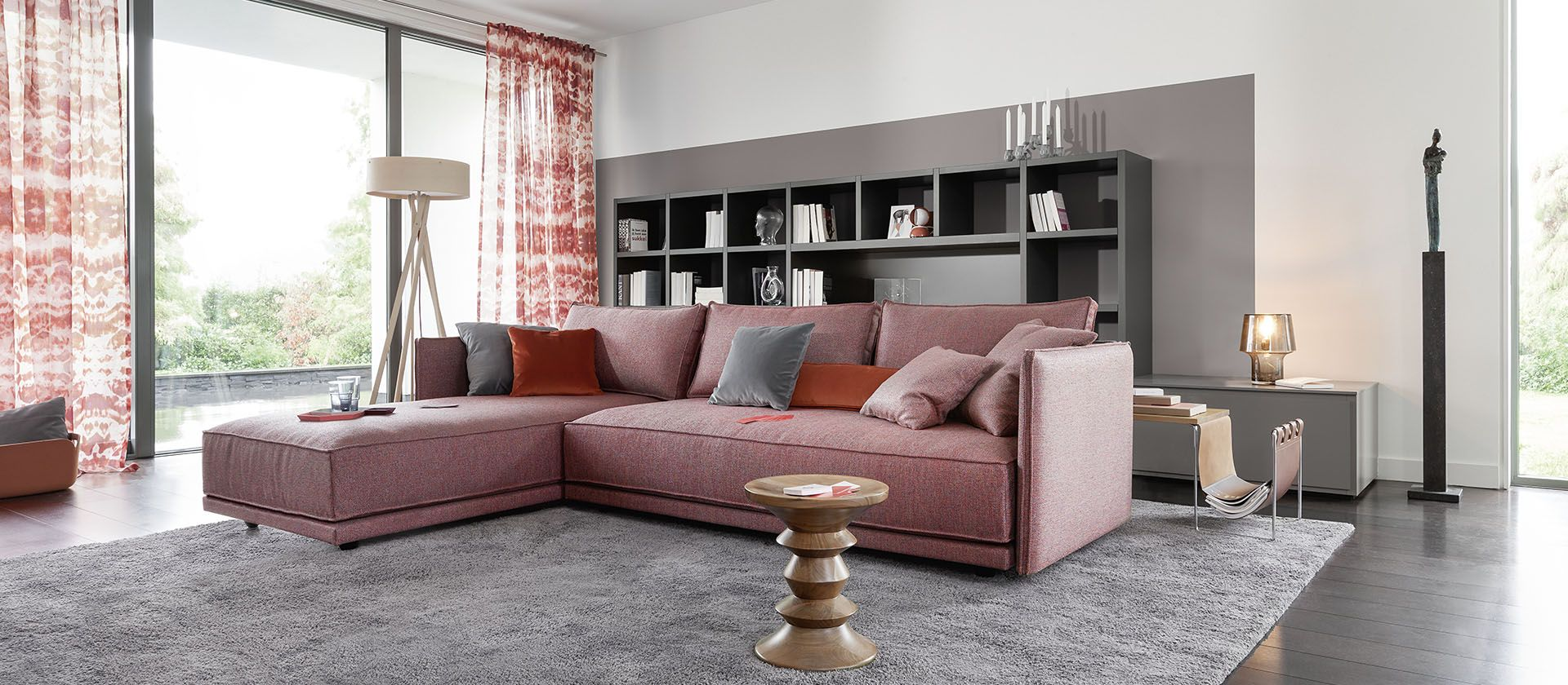 Cube Lounge Jab Furniture Modular Sofa Modular Lounges Sofa