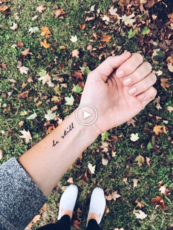 Small Acid Tattoo: 34 Cute Small Tattoo For Women 2019 In Spring