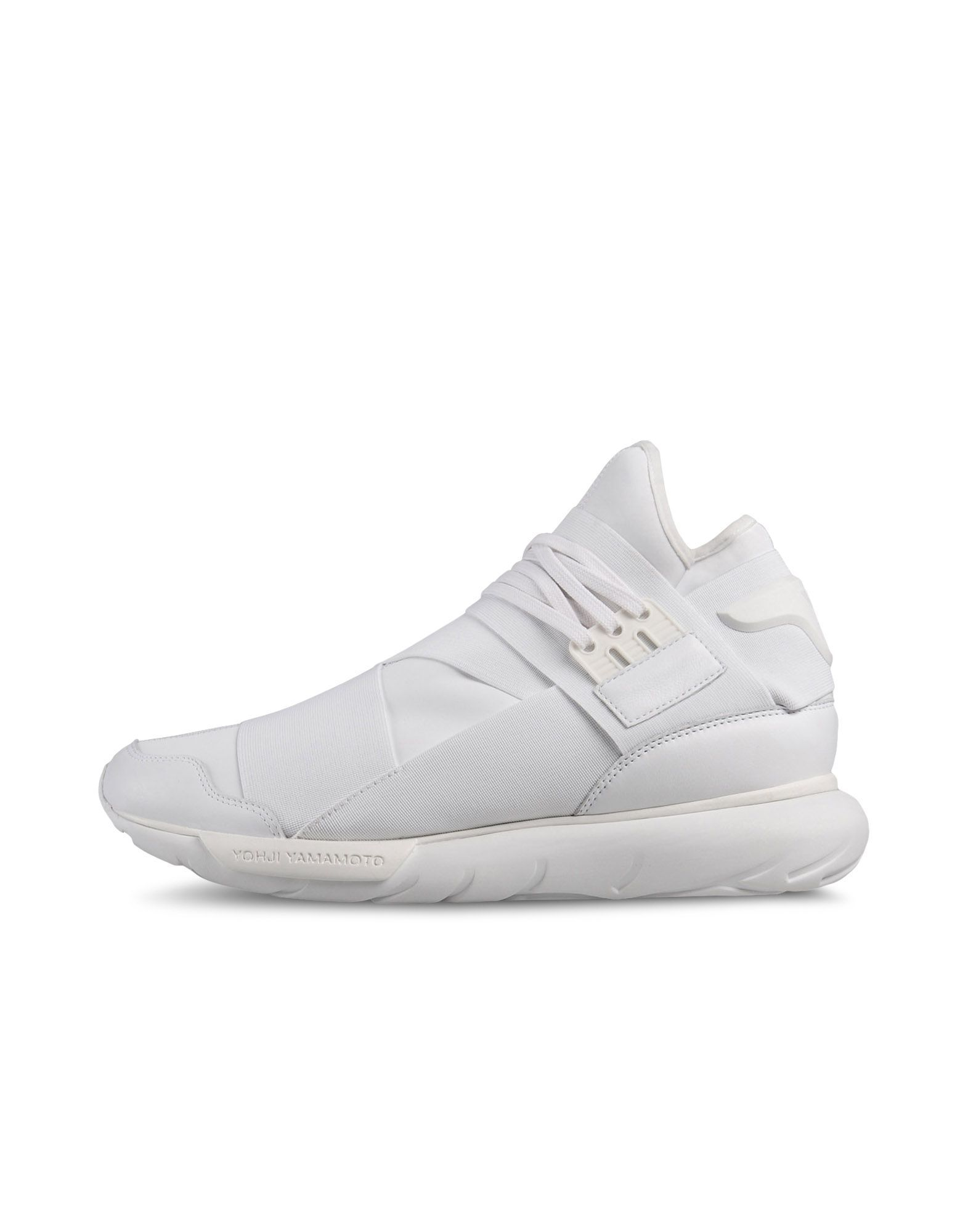 64de50856a Y-3 QASA HIGH Shoes unisex Y-3 adidas | Everything is important ...
