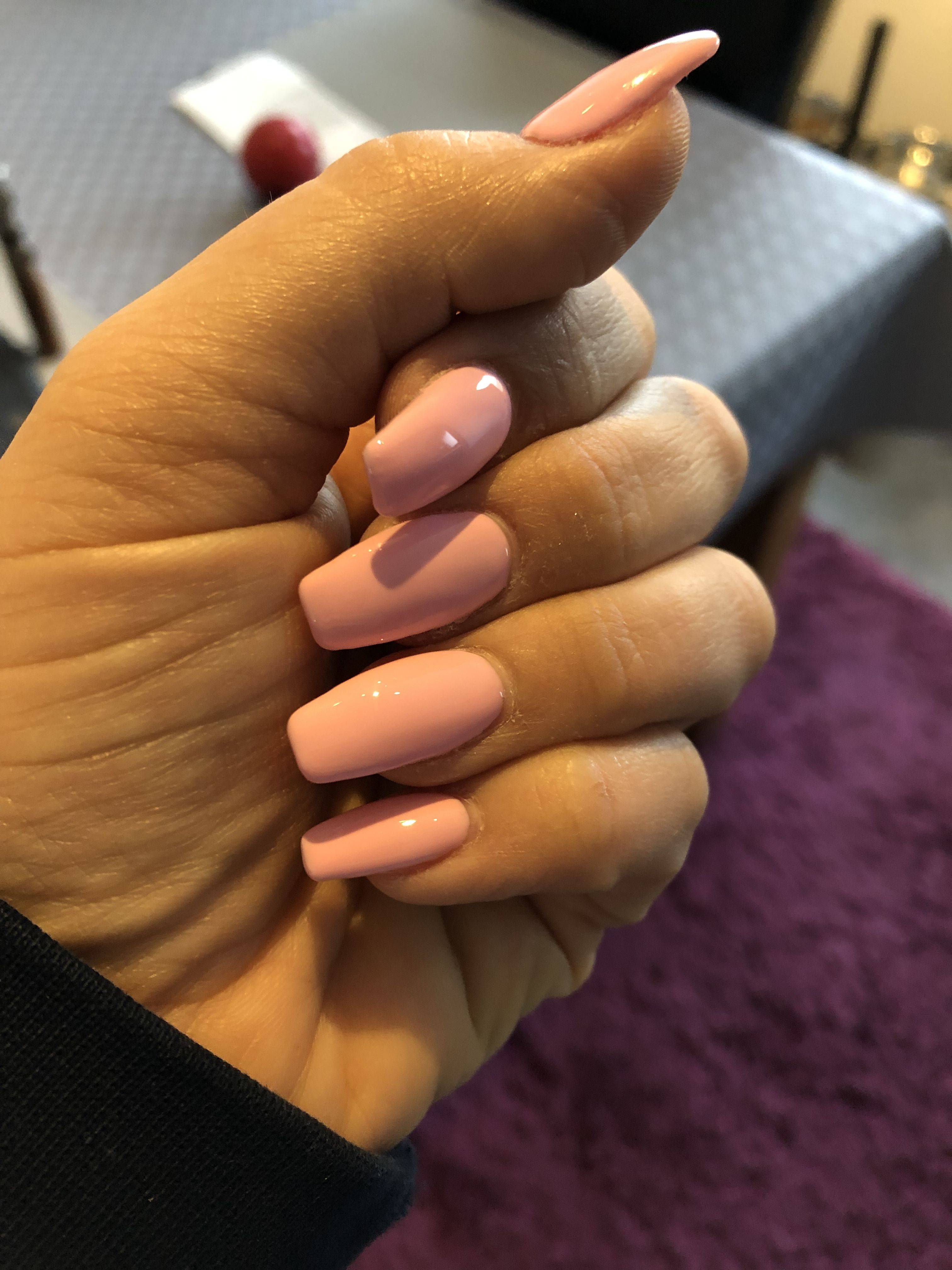 63 Different Ways to Wear Nude Nails This Year | StayGlam
