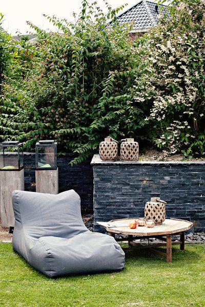 Liegeplatz Raum Im Freien Outdoor Sofa Garten Deko