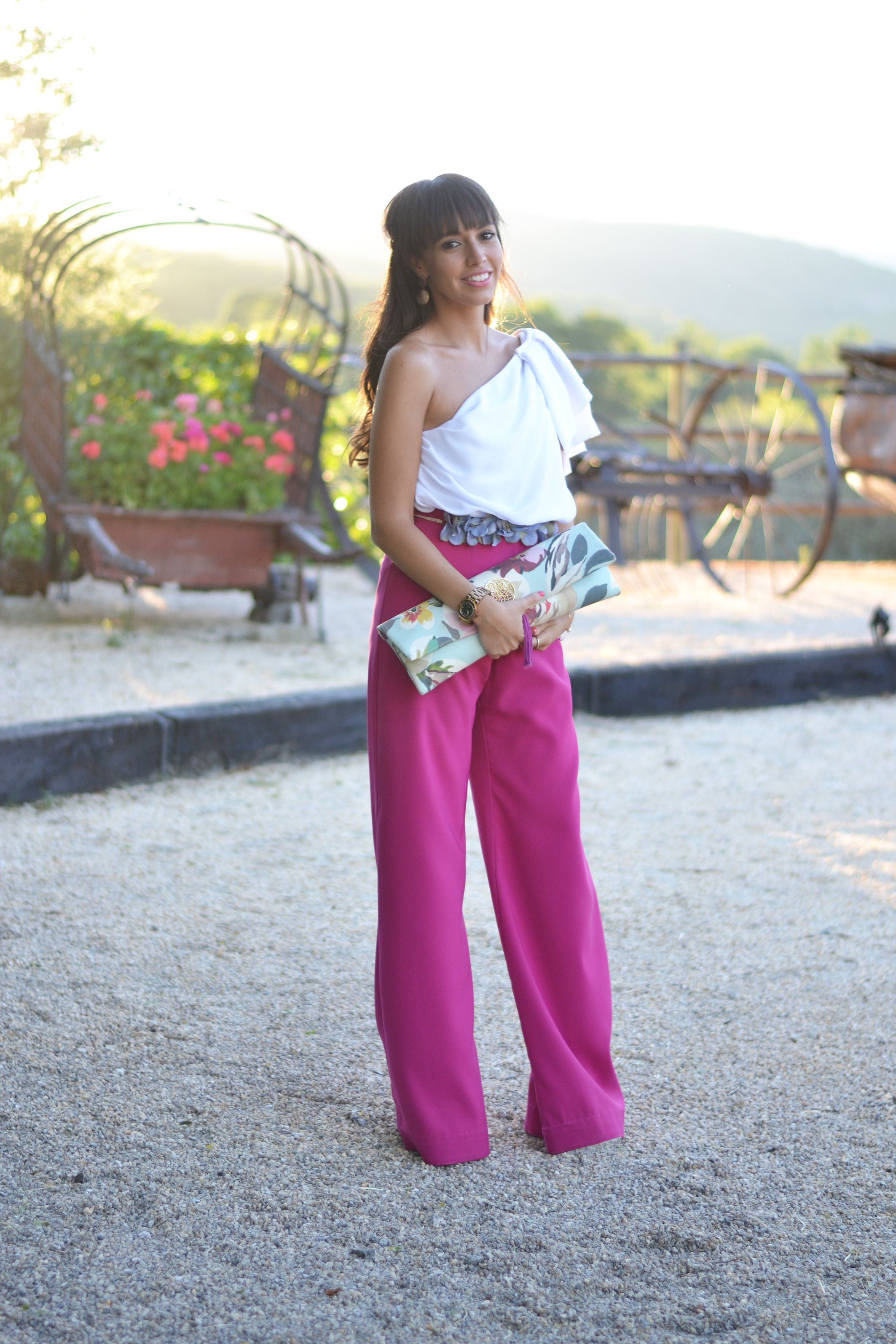 summer wedding, wedding outfit, ceremony street style