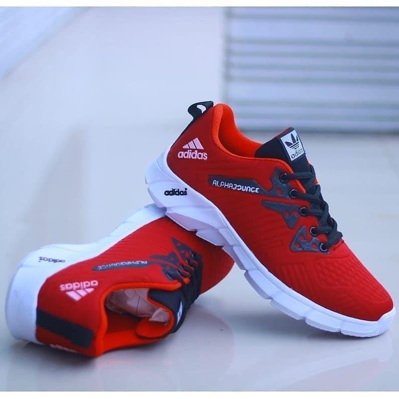 Sepatu Adidas Alphabounche Sneakers Adidas Size 39 43 Price