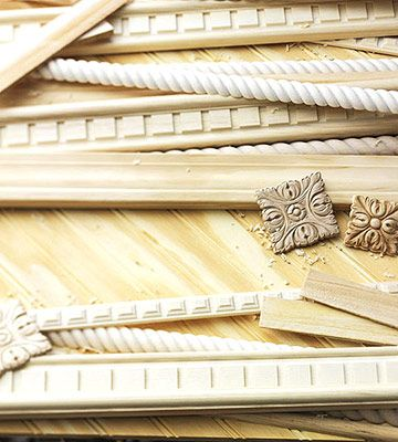 Decorate Your Walls With Molding Moldings And Trim Wood Molding Dentil Moulding