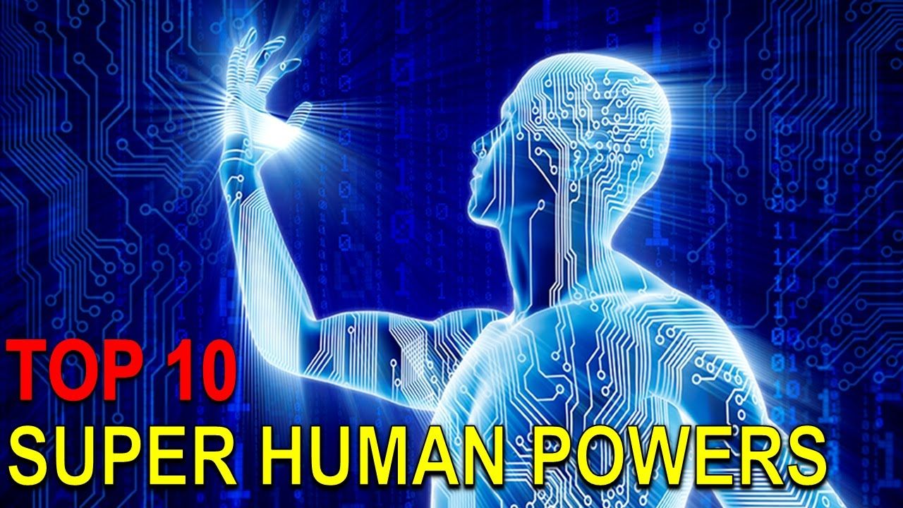 Top 10 Real Life Humans with Superpowers | Top 10 People