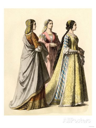 fashion during the renaissance
