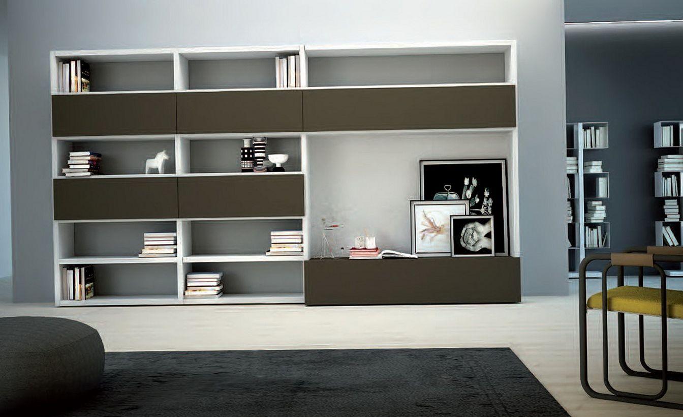 28 marvelous bedroom wall storage organization ideas