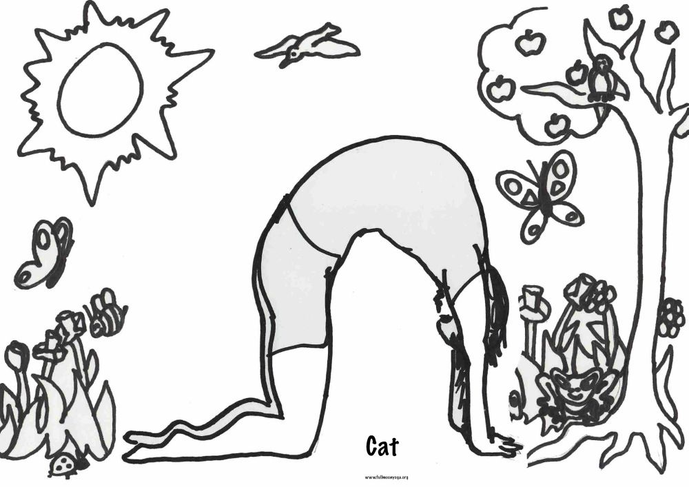 New Coloring Sheets For March 27th 2013 Full Moon