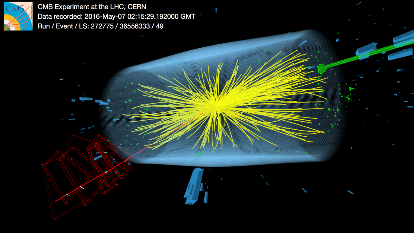 LHC prepares to deliver six times the data