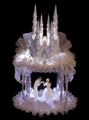 Cinderella wedding cake                                                                                                                                                                                 Mehr