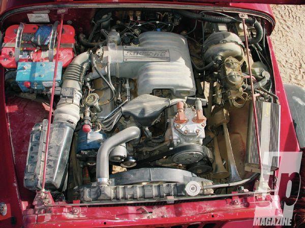 154 1106 06 Jeep Engine Swaptionsford 5 0 Photo 32471821 Engine