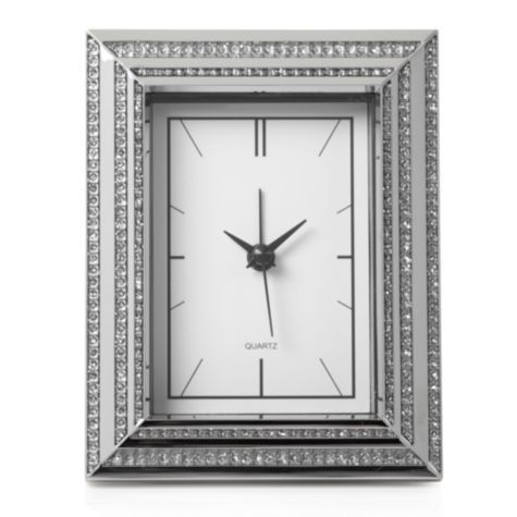 Madison Lux Table Clock