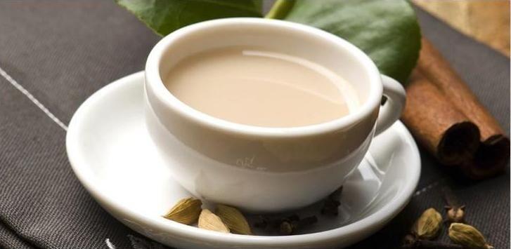 Pot Stem Tea Stevia Recipes Tea Recipes Vanilla Chai Tea