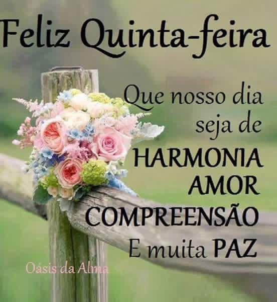 Facebook Feliz Quinta Feira Feliz Quinta Frases De Boa Noite