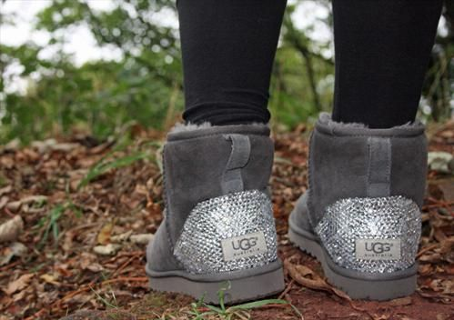 Ankle Length Uggs