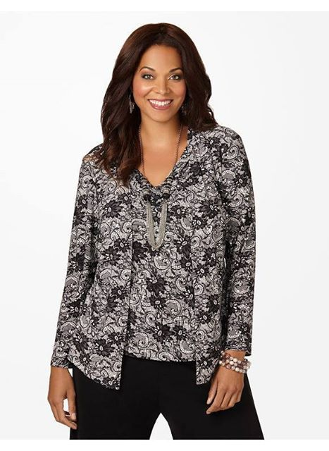 Pin By Brenda Rice On Plus Outfits Lace Plus Size Blouses Shirt