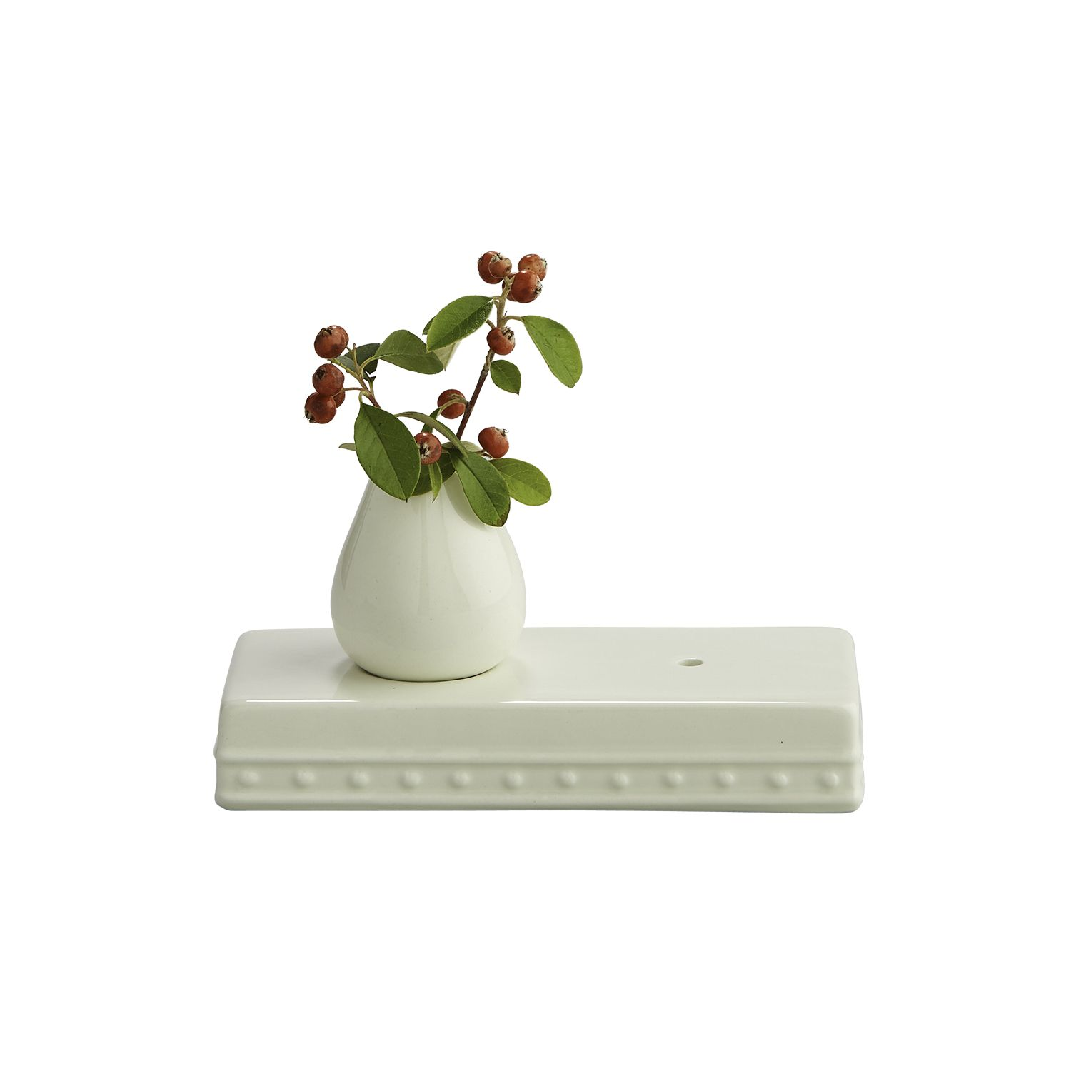 Wedding Gift Registry Ireland: This Adorable Little Bud Vase Holds A Sweet Little Bouquet