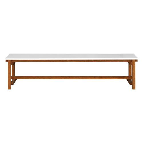 Superb Norden Home Carly Bench Products In 2019 Bench Furniture Ocoug Best Dining Table And Chair Ideas Images Ocougorg
