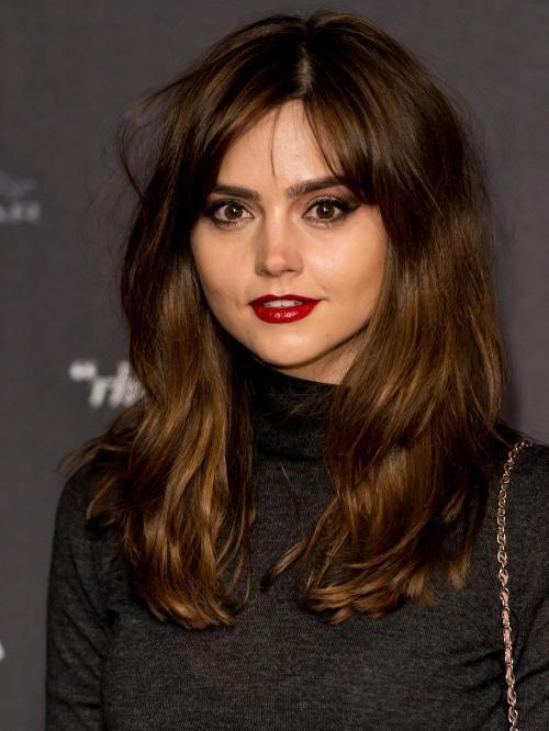 Clara Doctor Who Makeup Makeupview