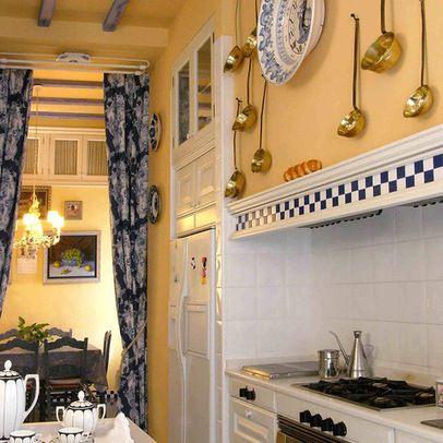 Italian Bistro Kitchen Decorating Ideas French Kitchen Design French Country Kitchens Country Kitchen Designs