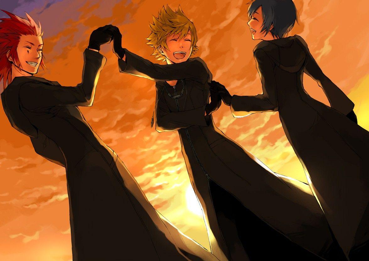 Kingdom Hearts Wallpaper No 103274 Kingdom Hearts Kingdom Hearts 3 Kingdom