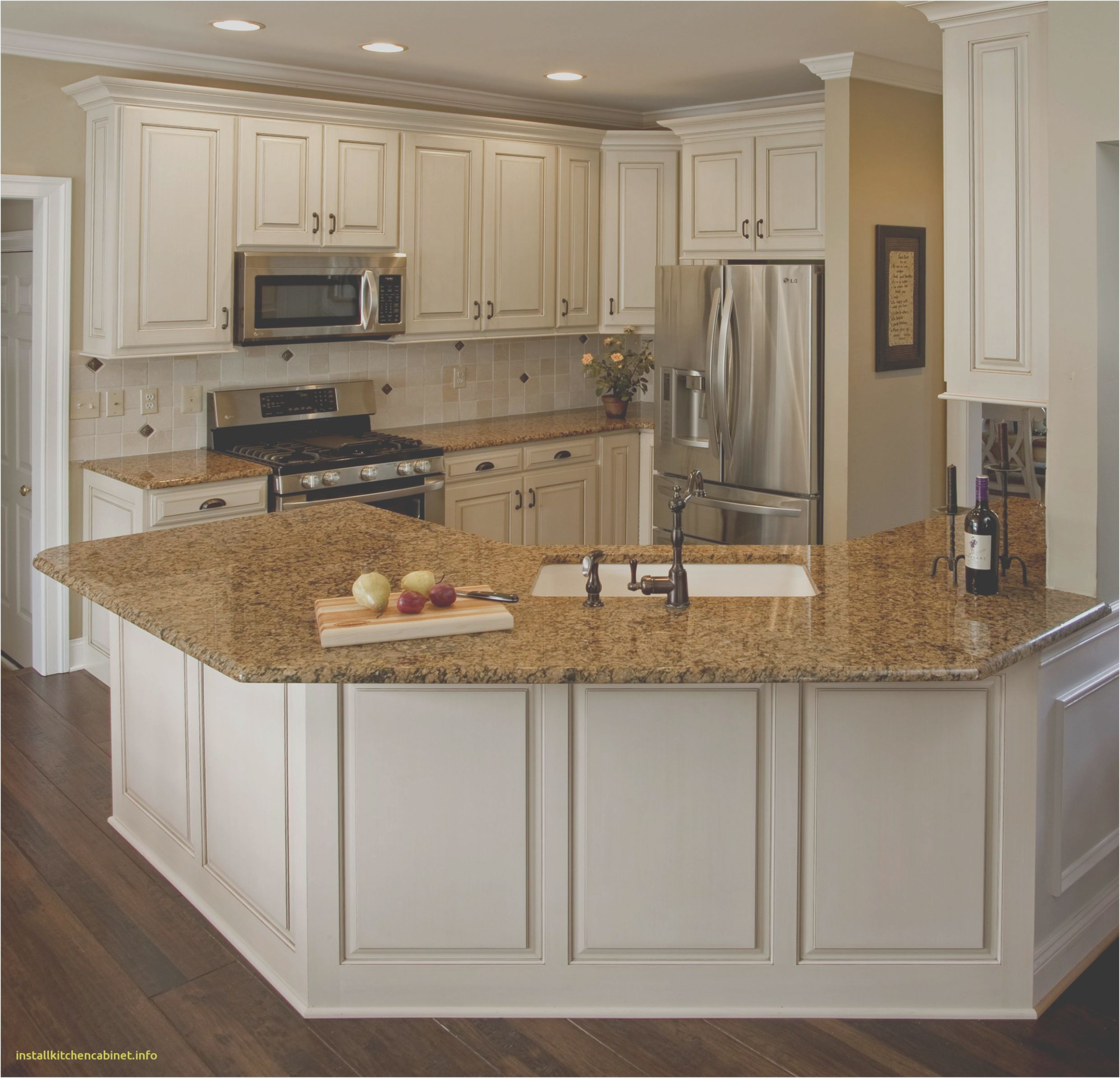 Once Again Cabinet Refacing Transforms The Kitchen Want To Know More About Cabinet Refacing Kitchen Cabinets Refacing Kitchen Cabinets Cost Cabinet Refacing
