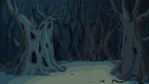 Bg s1e4 evilforest trees2