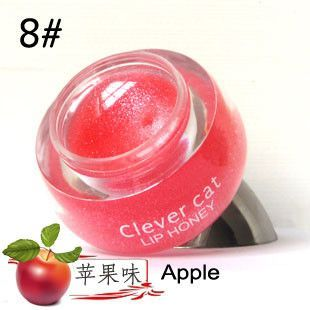 Clever Cat Moisturizer Hydrating Lip Gloss