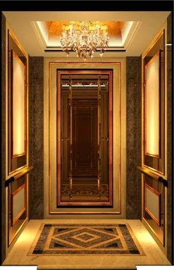 电梯轿厢 - Google 搜索 | Lift Car & Lobby | Pinterest | Elevator ...