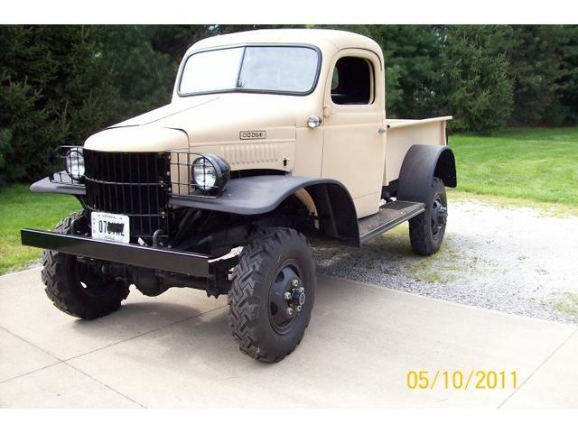 1941 Dodge WC www.sexyskin.ca