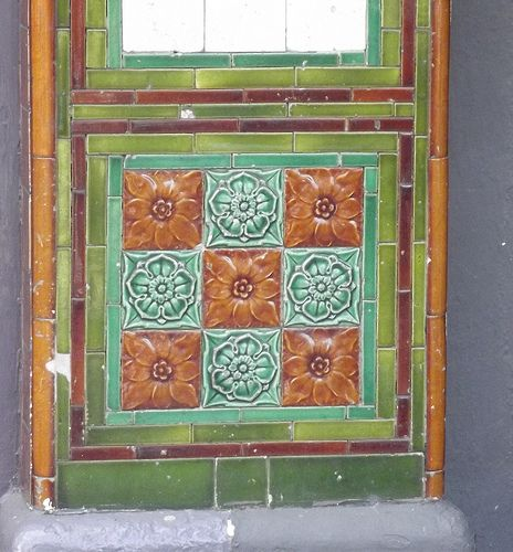 Putney Tiles Tiles Mosaic Tiles Mosaic